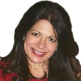 Patricia Cagganello Author Publisher Spiritual Leader