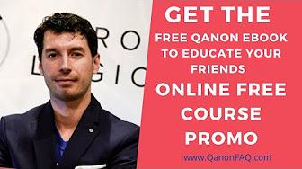 Sean Morgan Qanon For Beginners WWG1WGA