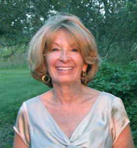 Sherry Wilde