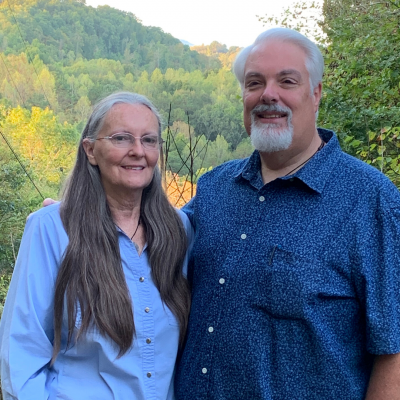 Eric and Nancy Martin