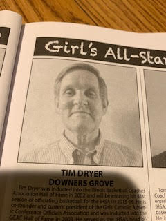 Tim Dryer