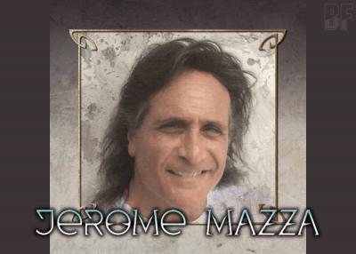 Jerome Mazza