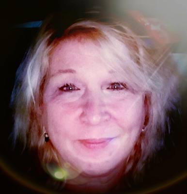 Brenda Shaw Palmer