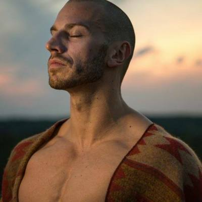 Adam Gates, Mr. Naked Healthy