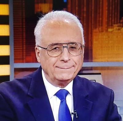 Alain Sanders
