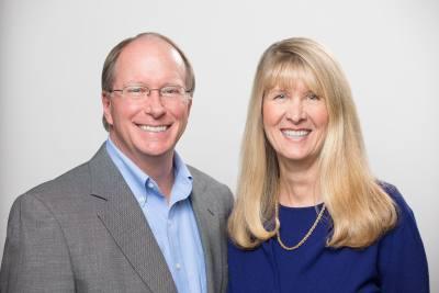 Anne Salisbury & Greg Meyerhoff