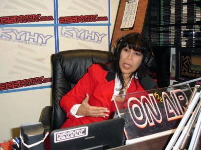 Antonia Lau