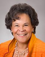 Charlene Drew Jarvis