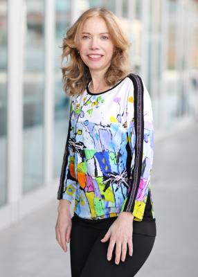 Christine Blanchette