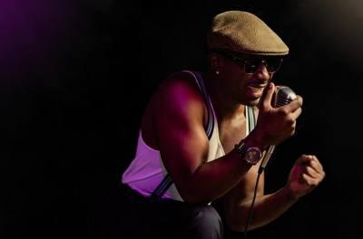 D-Soul Davis