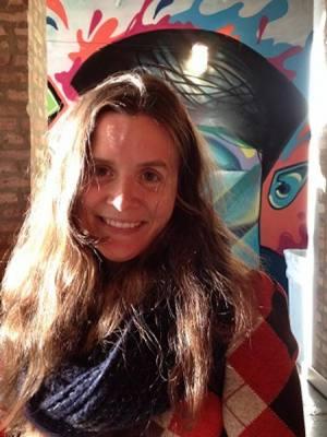 Dr Elizabeth Tandy Shermer