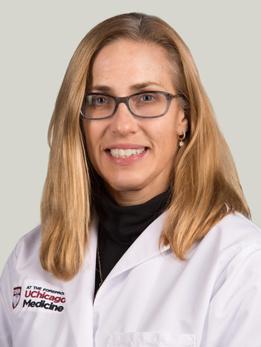 Dr Holly Benjamin