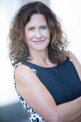 Karen McGregor