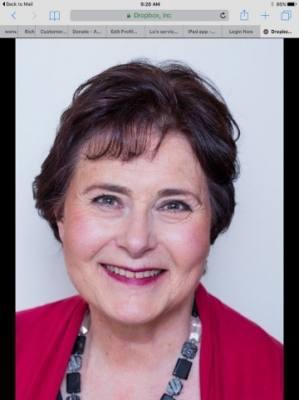 Kathleen Jordon