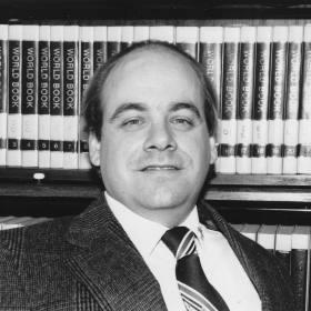 Kevin F Montague