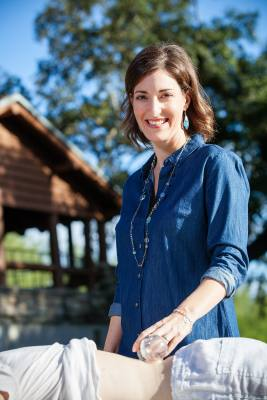 Optimize your Hormones Naturally with Dr Caroline Ware