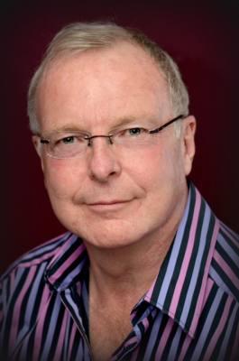 Rev Dr Christopher Macklin