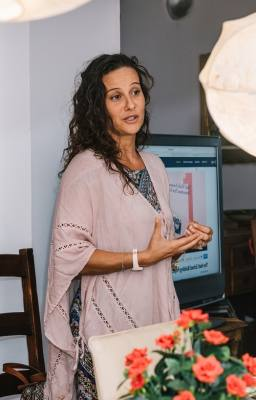 Serena Bufalino