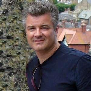 Terry Bouton