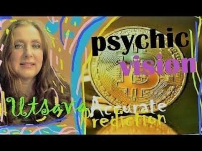 Famous Psychic Medium Utsava