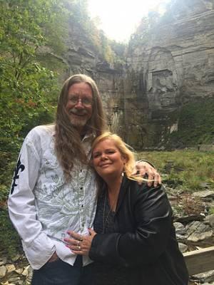 Alan & Sandra