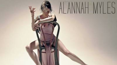 Alannah Myles Singer-Songwriter-Actress-Grammy Winner-Special Guest on The Ray Shasho Show
