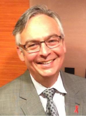 Bill McColl