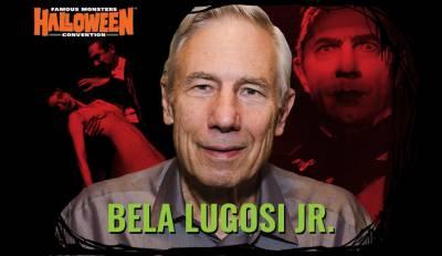 Bela Lugosi Jr