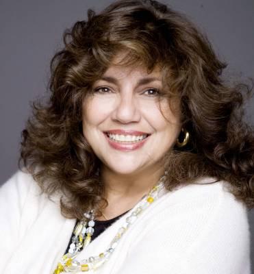 Patricia Cori Author