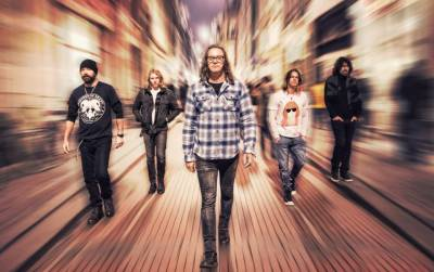 CANDLEBOX CELEBRATES 25TH ANNIVERSARY WITH U.S. TOUR