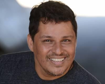 Daniel Garza - Host of Put it Together Podcast