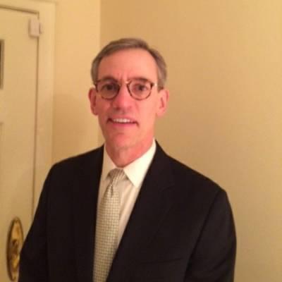 Dr Robert P Holman