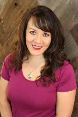 Elaine Lopez-Bogard