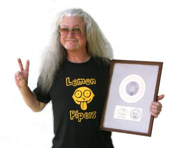 "Ivan Browne 'The Lemon Pipers' lead singer talks ""Green Tambourine"""