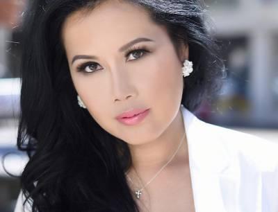 Jenny Q Ta
