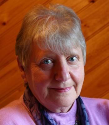 Lyn Willmott