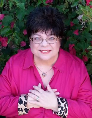Margo Mateas Intuitive Strategist and Spiritual Advisor