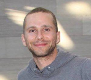 Matthew Landman