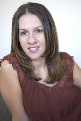 Michelle Paquette - Writer, Author in Positive Minded People Book