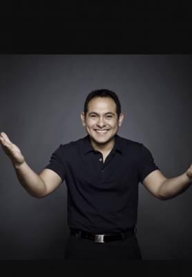 Don Miguel Ruiz Jr.