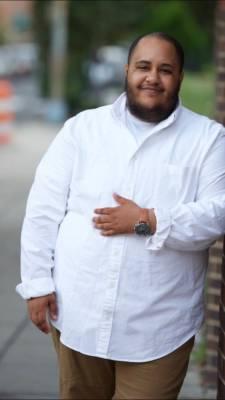 Noah Alvarez, aka Buddha-Noah