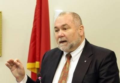 Robert David Steele