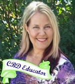 CBD Educator Robin Ashley to Speak on Holistic Health Show