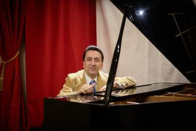Tigran Martikyan
