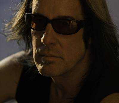 Tod Rundgren musical innovator/ musician/singer/ composer/ multi-instrumentalist/ record producer/ engineer