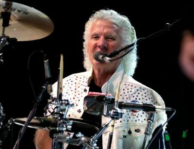 Don Brewer and Grand Funk Railroad Celebrate 50 Years