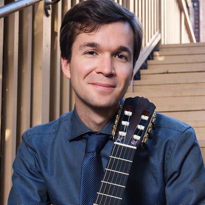 Cameron O'Connor