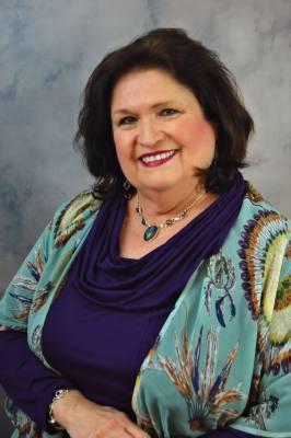 Cheryl Ginnings