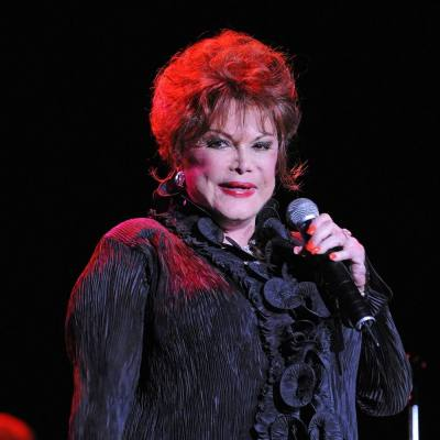 Connie Francis Legendary Singer Special Guest on Interviewing the Legends with Ray Shasho