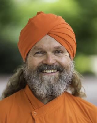 DaDa The Monk Dude